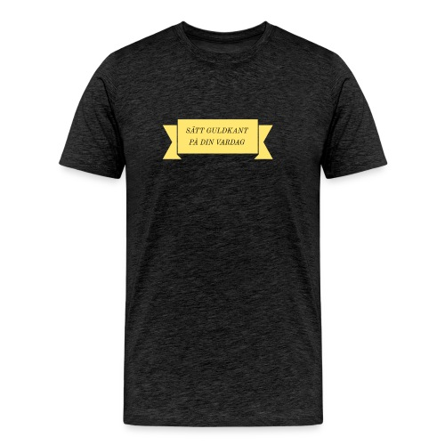 Adobe Post 20190226 121822 - Premium-T-shirt herr