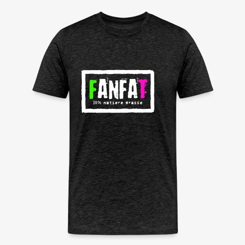FANFAT - T-shirt Premium Homme