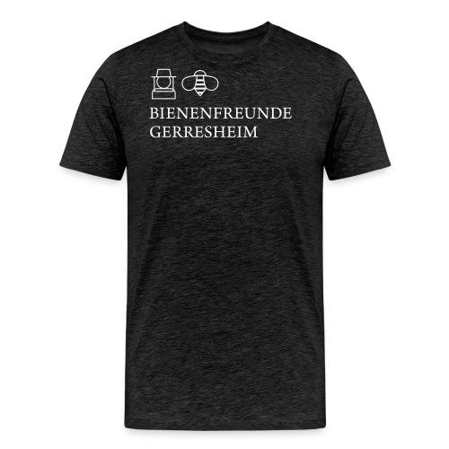 logo_BFG - Männer Premium T-Shirt