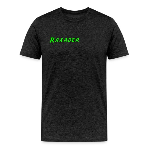 Raxader Original - Men's Premium T-Shirt