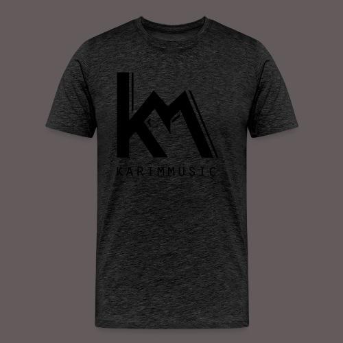 karimmusic - Mannen Premium T-shirt