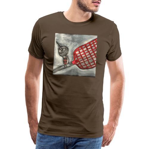 La Zanzara - Maglietta Premium da uomo