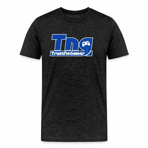 merchandising TrustNoGamer - Maglietta Premium da uomo
