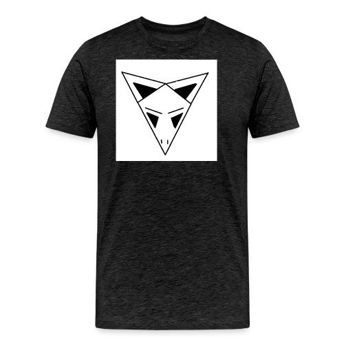 Varg - Premium-T-shirt herr