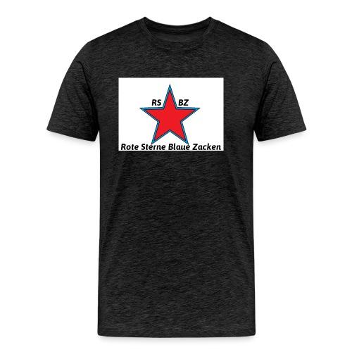 rsbz - Männer Premium T-Shirt