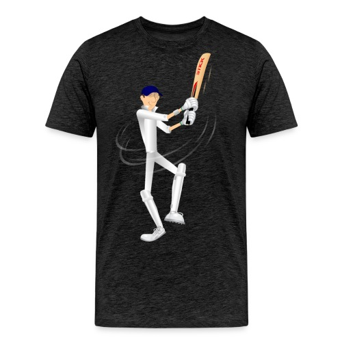 Sticky Ashes 2013 ENG - Men's Premium T-Shirt