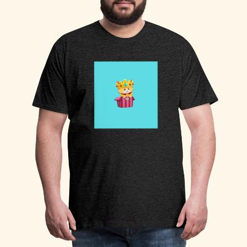 HCP custo 3 - Men's Premium T-Shirt
