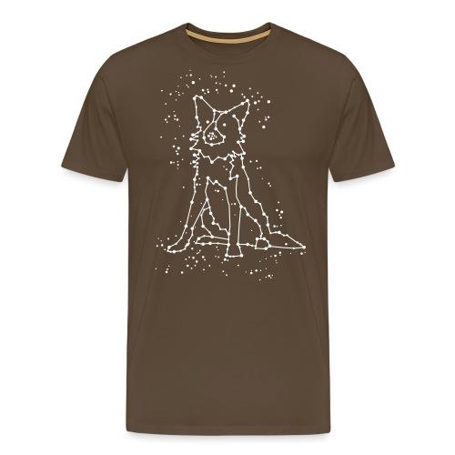 Constellation - T-shirt Premium Homme