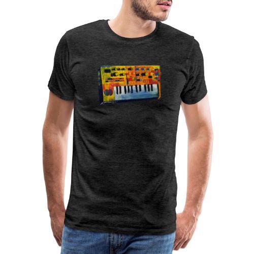 We Love Synths - Men's Premium T-Shirt