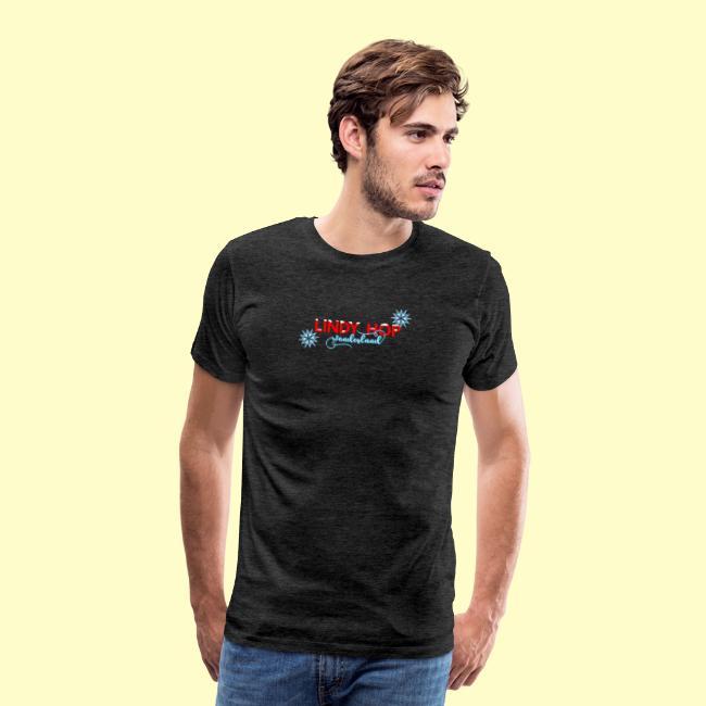 Lindy Hop Wonderland Tanz T-shirt