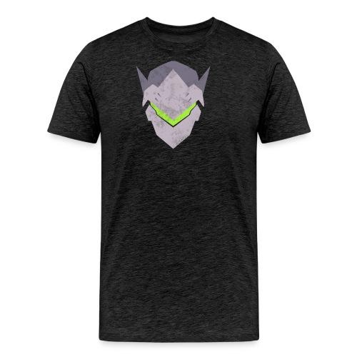 Nathan - T-shirt Premium Homme