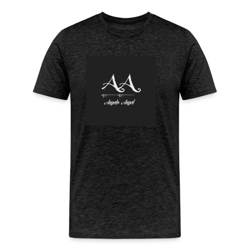 Angelo Angel - Männer Premium T-Shirt