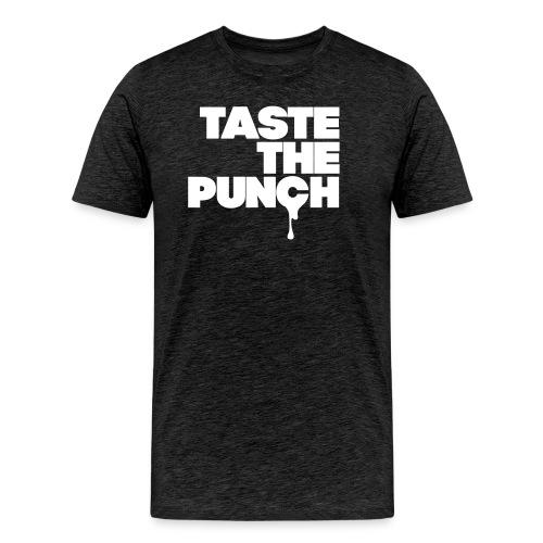 ttp 3layer - Men's Premium T-Shirt