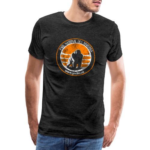 Parc National - Mannen Premium T-shirt
