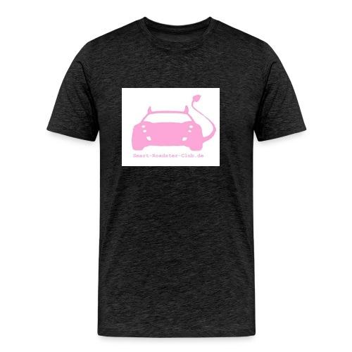 teufelsroady400 - Männer Premium T-Shirt