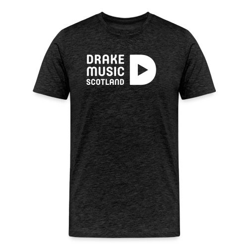 -CMYK-white - Men's Premium T-Shirt