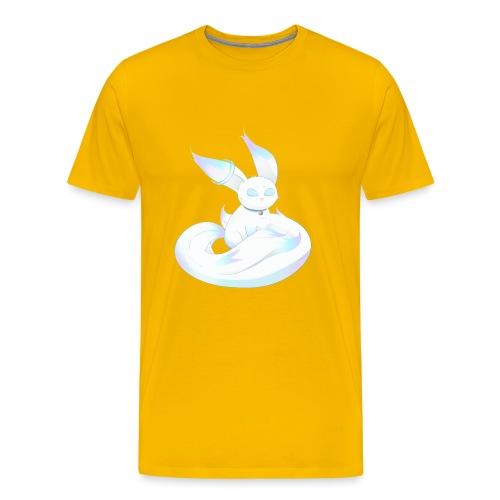 Fannec - Maglietta Premium da uomo