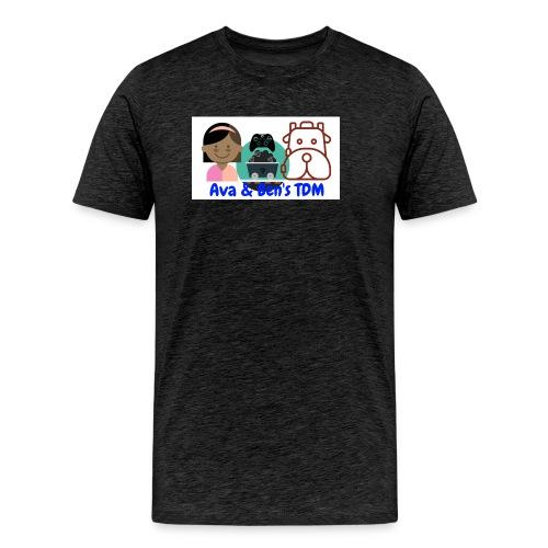 Be empowered - Men's Premium T-Shirt