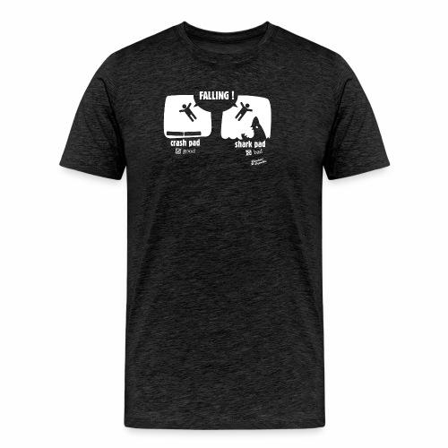 Sharkpad - T-shirt Premium Homme