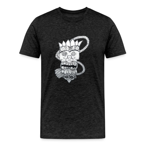SteamTiki - T-shirt Premium Homme