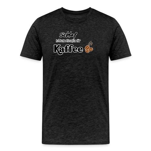 Schlafersatz - Männer Premium T-Shirt