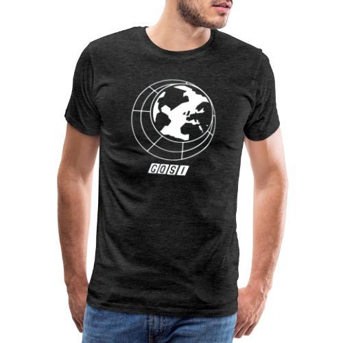 GOSI - Men's Premium T-Shirt