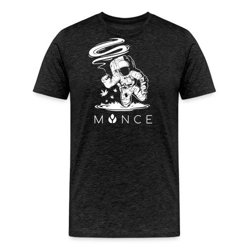 MYNCELUV – Astronaut T-Shirt - Männer Premium T-Shirt