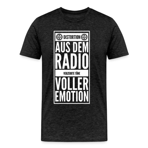 emo png - Männer Premium T-Shirt