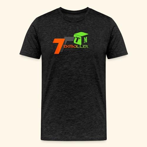 Tekmoller Twitch TV - Männer Premium T-Shirt