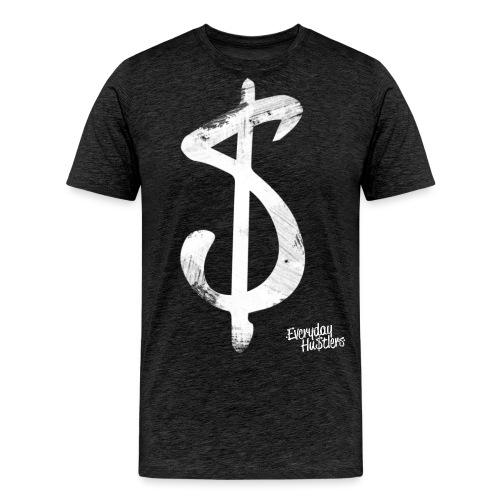 Everyday Hustlers - Men's Premium T-Shirt