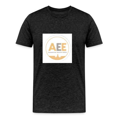 19029367_1020933791982682 - T-shirt Premium Homme