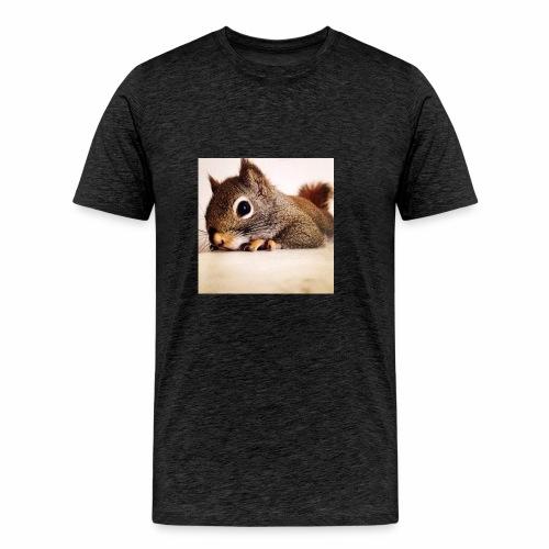 écureuil So Cute - T-shirt Premium Homme