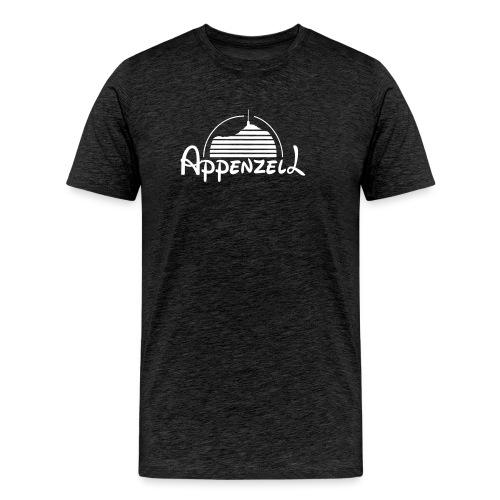 WaltAppenzell - Männer Premium T-Shirt