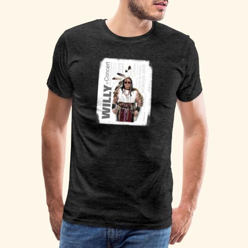 Shirt N19 - Männer Premium T-Shirt