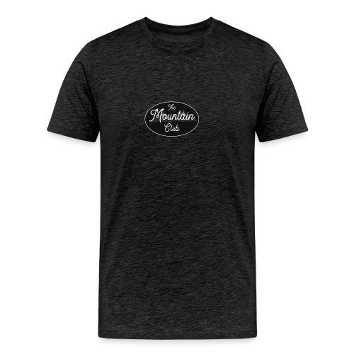 The Mountain Club - Men's Premium T-Shirt