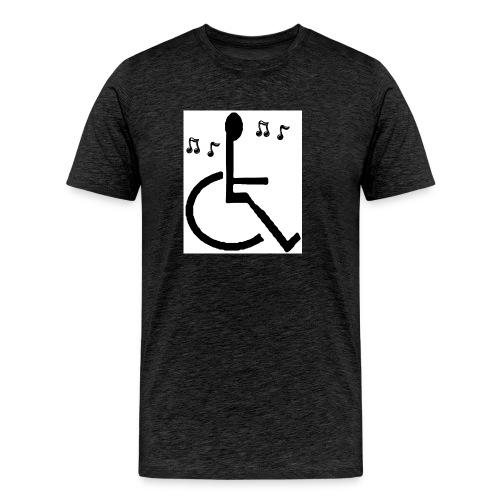 Musical Chairs - Men's Premium T-Shirt