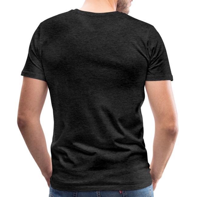 Vorschau: pscht jetz - Männer Premium T-Shirt
