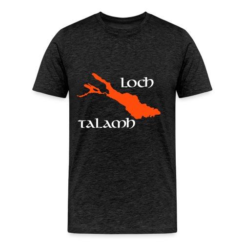 lt shirt 20120707 - Männer Premium T-Shirt