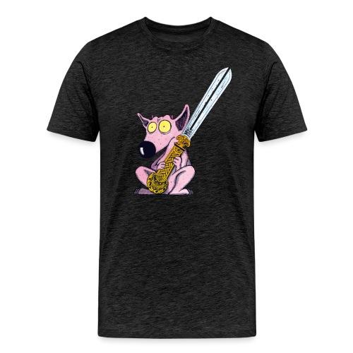 Rumo - Männer Premium T-Shirt