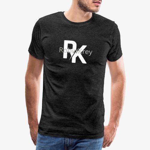 RobinKrey - Männer Premium T-Shirt