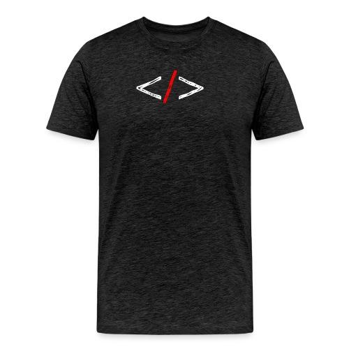 Ich bin ein Entwickler - Männer Premium T-Shirt