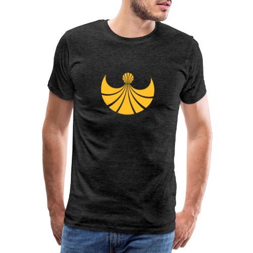 Jakobsmuschel Engel - danny alexander lettkemann - Männer Premium T-Shirt