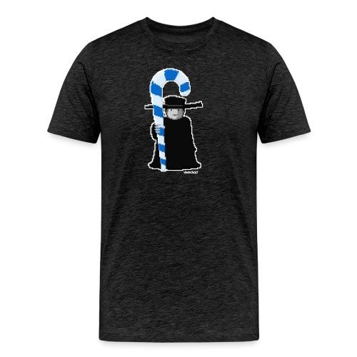 Da süße Boandlkramer - Männer Premium T-Shirt