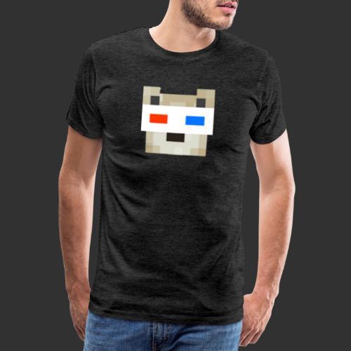 JRG logo Merch. - Mannen Premium T-shirt