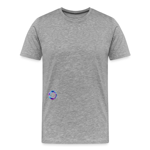 J h - Camiseta premium hombre