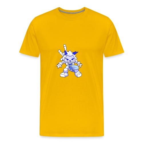 Tac 16 bit - Men's Premium T-Shirt