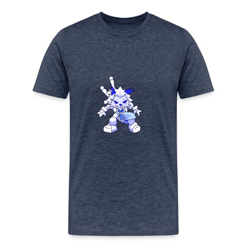 Tac 16 bit - Men's Premium T-Shirt