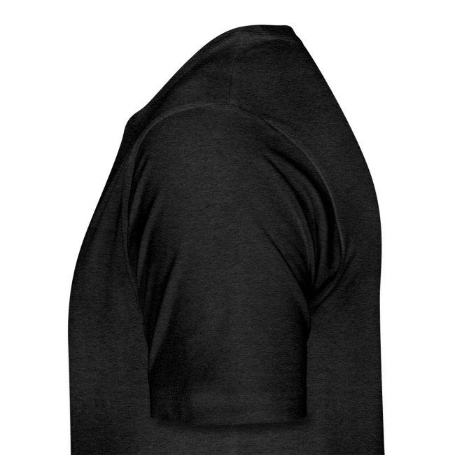 Vorschau: Danke fia nix - Männer Premium T-Shirt
