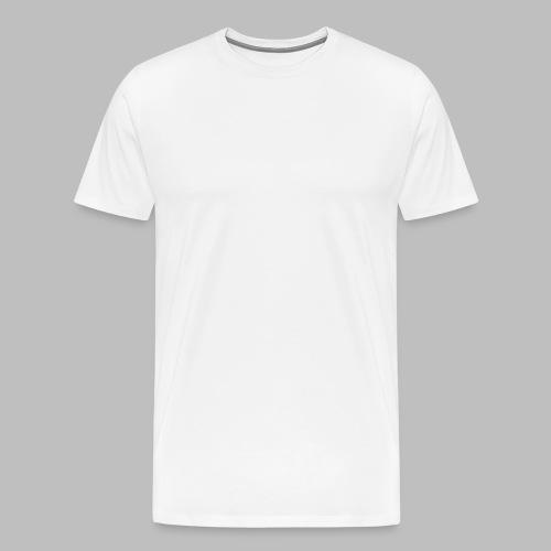 normal - Miesten premium t-paita