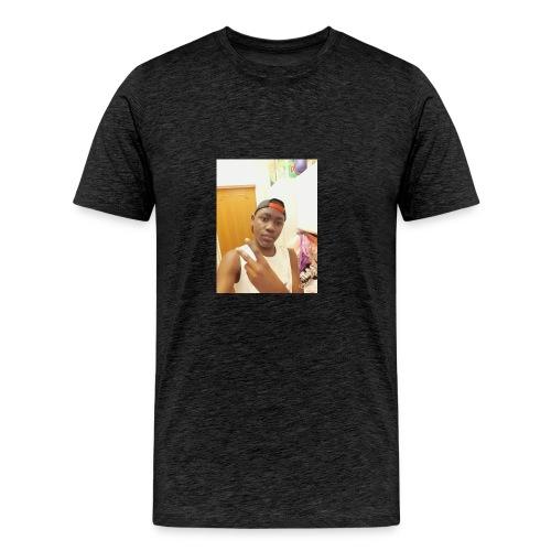 IMG 20170313 192253 - T-shirt Premium Homme